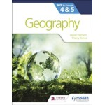 Geography for the IB Diploma MYP 4&5